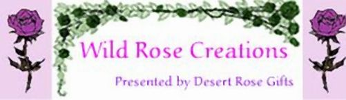 Wild Rose Creations