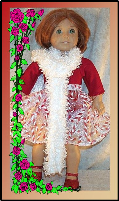 51a0cc551a0 Doll Clothes Made 2 Fit American Girl 18